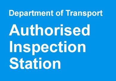 Authorised Inspection Station