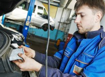 PEBCO Automotive  mechanical and electrical vehicle service